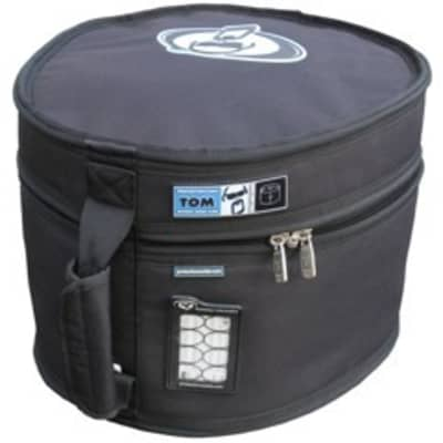 "Protection Racket 8"" X 6""Egg Shapd Powr Tom Case, 4006-10"