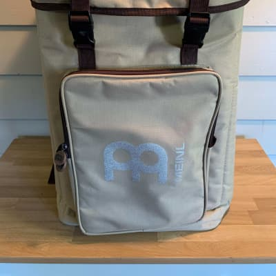 Meinl Cajon Backpack/Gig Bag/Case