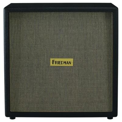 Friedman Vintage 4x12