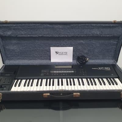 Roland XP50 Keyboard Synth. 1 Year Warranty.