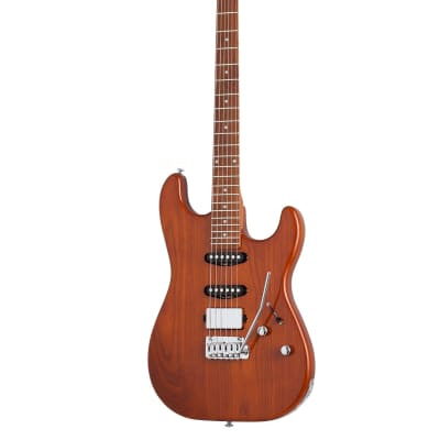 Schecter Traditional Van Nuys Gloss Natural Ash for sale