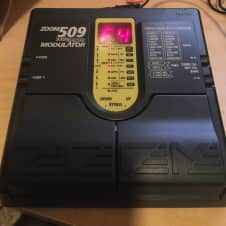 Zoom Zoom 509 Dual Power Modulator