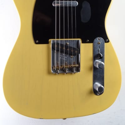 Fender Custom Shop 51' Nocaster Relic  2007 for sale