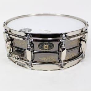 Tama 5x14 KA145N Kenny Aronoff Trackmaster Signature Brass Snare Drum