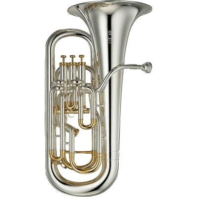Yamaha YEP-842S Custom Euphonium