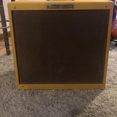 Fender Bassman 5F6 1959