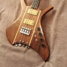 Kramer XL-8 1980 Natural  + Case