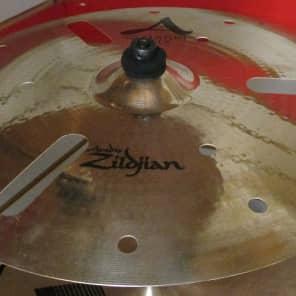 "Zildjian A Custom EFX 16"" Crash"