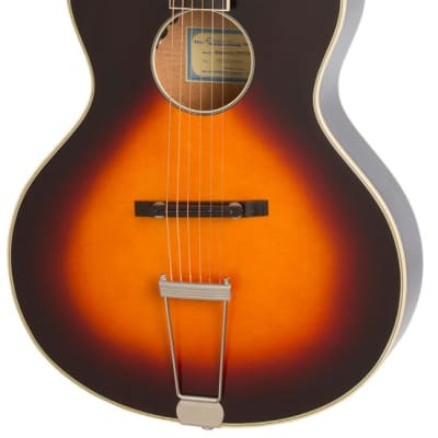 Guitar Acoustic Epiphone Century Zenith-Tin Sunbrst for sale