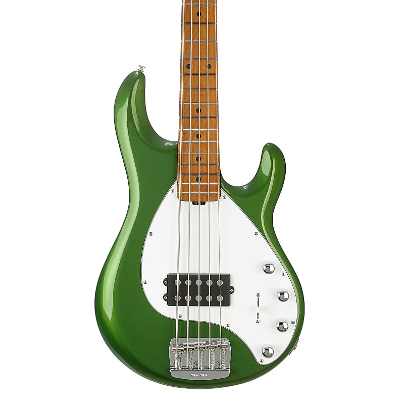 music man stingray special 5h roasted maple 5 string electric reverb. Black Bedroom Furniture Sets. Home Design Ideas