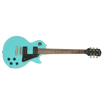 Epiphone Les Paul Studio, Turquoise for sale