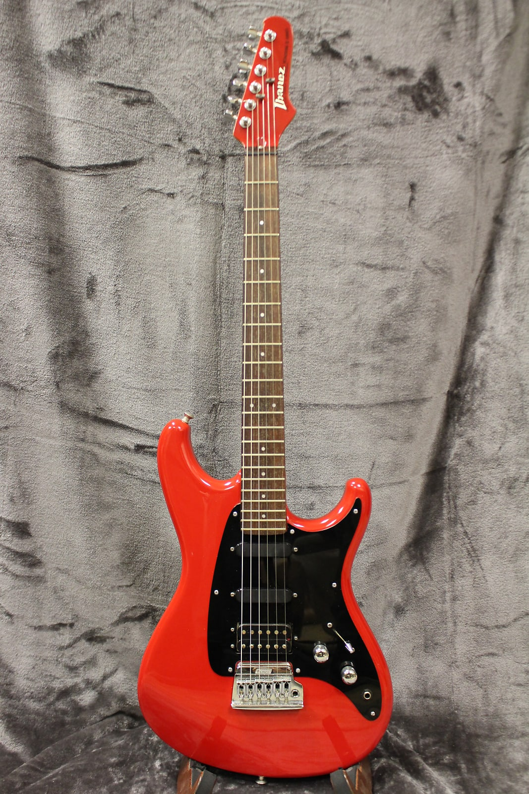 Ibanez Roadstar II RG140 Red 1986