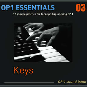 OP1 Essentials 03_KEYS