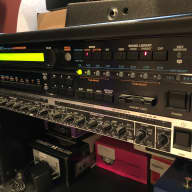 Roland XV-3080 with Orchestra, Orchestra 2 and World expansion cards