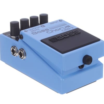 BOSS CEB3 Bass Effect Pedal for sale