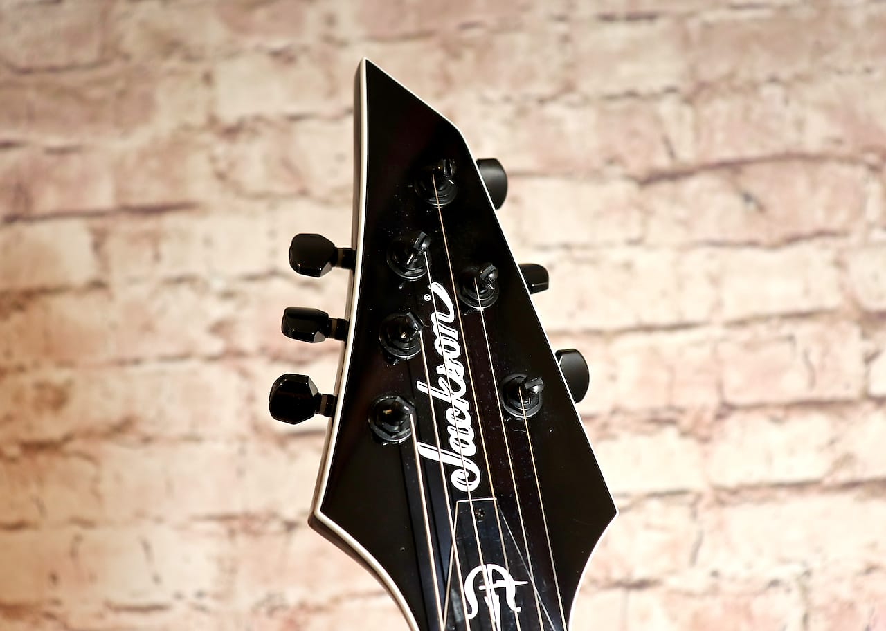 Jackson MF-1 Marty Friedman Signature (SCX Series)
