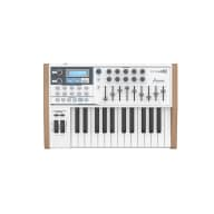 Arturia KeyLab 25 25-Key Compact Hybrid Synthesizer