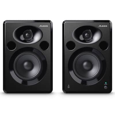 Alesis Elevate 5 MKII Studio Monitors, Pair