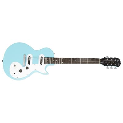 Epiphone Les Paul SL, Pacific Blue for sale
