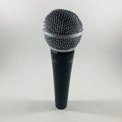 Shure SM48-LC *Sustainably Shipped*