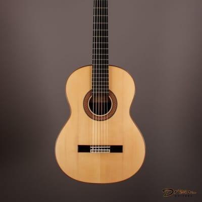 2000 Casimiro Lozano 1a Rio, Brazilian Rosewood/Spruce for sale