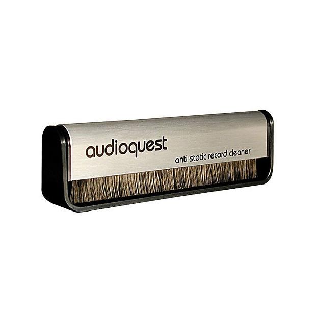Audioquest Recbrush Anti Static Lp Record Cleaning Reverb