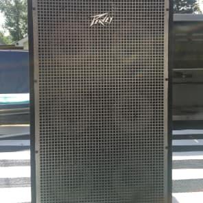 Peavey Pro 810 2800-Watt 8x10 Bass Cabinet with Tweeter