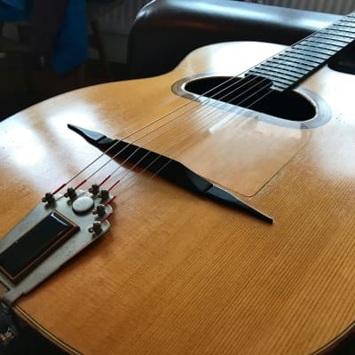 De Louter Gypsy Jazz Maccaferri  Jazz manouche Maccaferri 1992 for sale