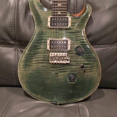 Paul Reed Smith Custom 24 2016 Trampas Green