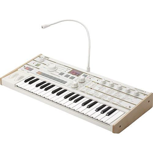 korg microkorg s synthesizer vocoder authorized seller reverb. Black Bedroom Furniture Sets. Home Design Ideas