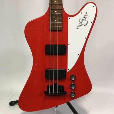Gibson Thunderbird 2018 Bright Cherry for sale