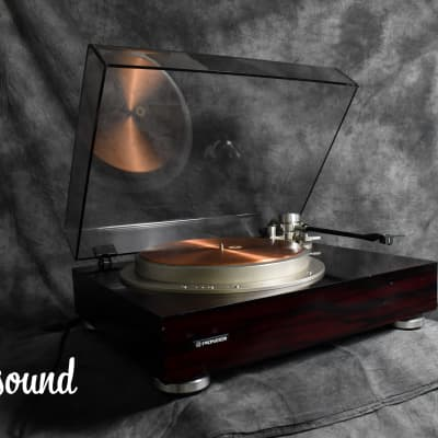 Pioneer PL-70L II PL-70LII Direct Drive Stereo Record Player Turntable