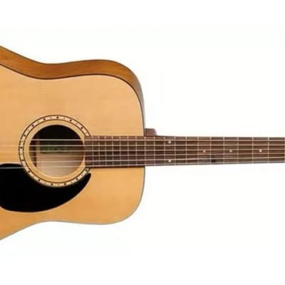 SIMON & PATRICK WOODLAND CEDAR SOLID TOP ACOUSTIC GUITAR NEW for sale