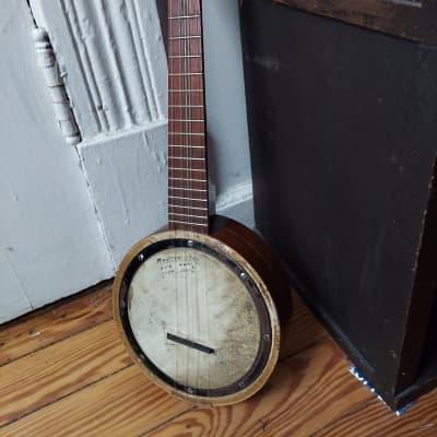 Harmony Banjo Uke 1920s for sale