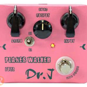 Dr. J D-56 Planes Walker Fuzz 2015