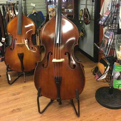 Kay M-1 upright bass (1944) for sale