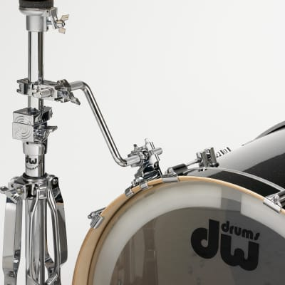 DW Accessories : Hi-Hat Stabilizing System W Claw Hook Clmp