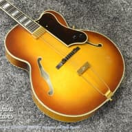 LEVIN 18DLX (Honey Burst) for sale