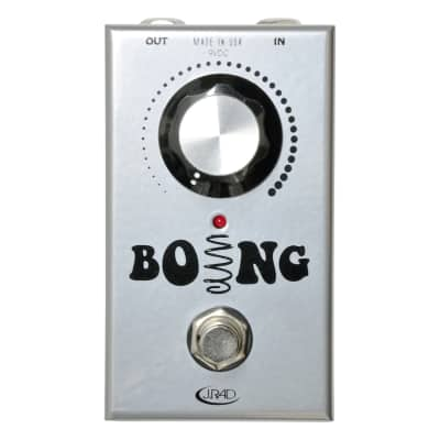 J Rockett Audio Designs Boing Spring Reverb for sale