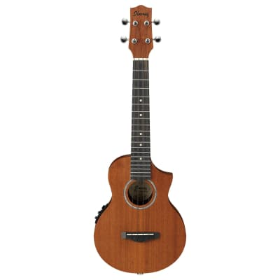 Ibanez UEW5E Acoustic Electric Concert Ukulele for sale