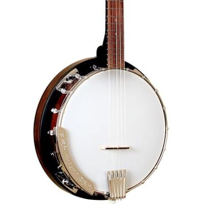 Gold Tone CC-50RP Cripple Creek Resonator Banjo for sale