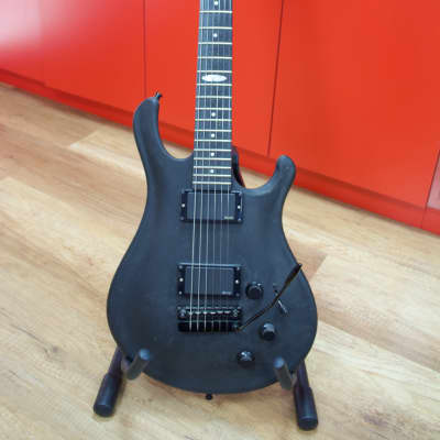 Flaxwood  Äijä Aija EMG-T Exceptional Guitar for sale