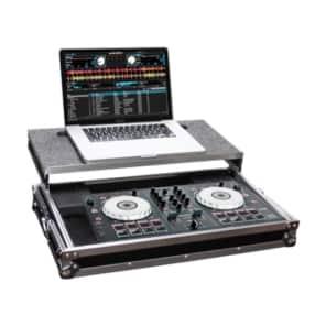 Odyssey Pioneer DDJ-SB / DDJ-SB2, Numark Mixtrack Pro II DJ Controller Case