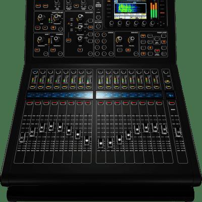 Midas M32-R 40-I Ch Digital Mixer