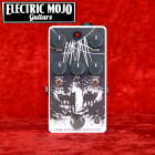 Old Blood Noise Endeavors Haunt V2 Limited Edition Gated Fuzz Pedal image