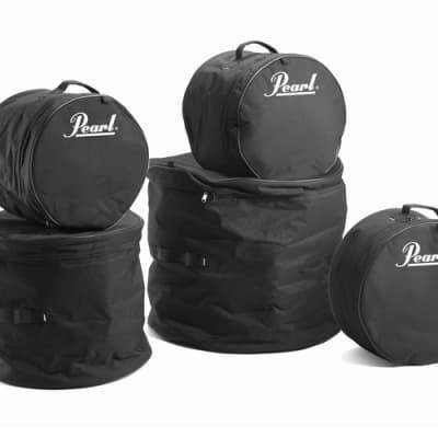 Pearl DBS04N Rock bag set