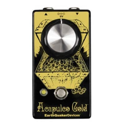 EarthQuaker Devices Acapulco Gold™ Power Amp Distortion for sale