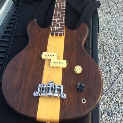 Vantage Witch 1970 MIJ Vintage Bass for sale