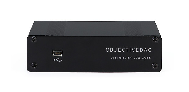 a18b5a219de JDS Labs O2+ODAC Combo Rev B Headphone Amplifier+DAC (Black) | Reverb