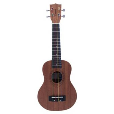 Tanglewood Learn-To-Play Ukulele Bundle for sale